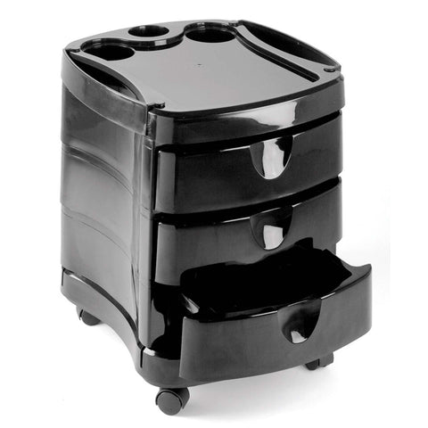 PIBBS 2045 PEDICURE UTILITY CART