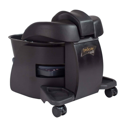 Continuum Pedicute Portable Pedicure Spa