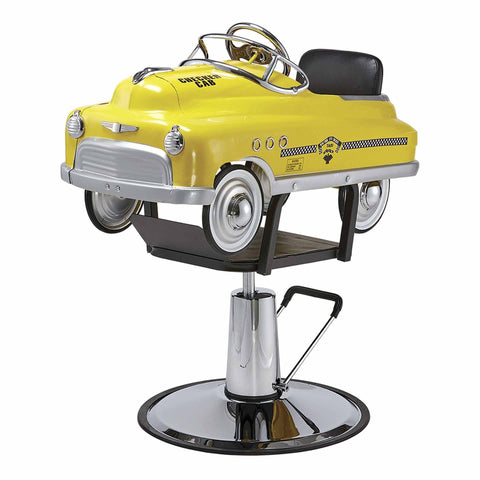 PIBBS 1805 TAXI STYLING CHAIR