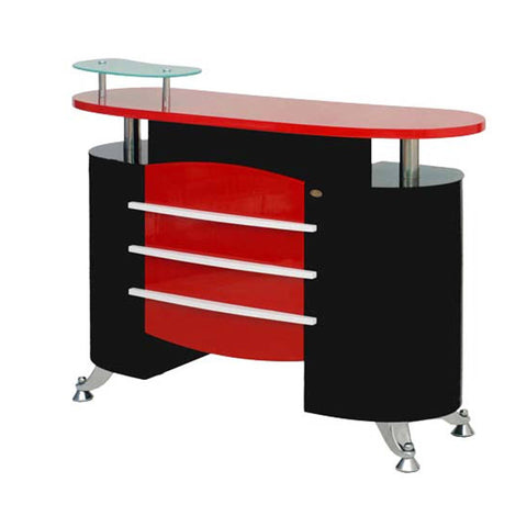 DIR Reception Desk Vogue-4338