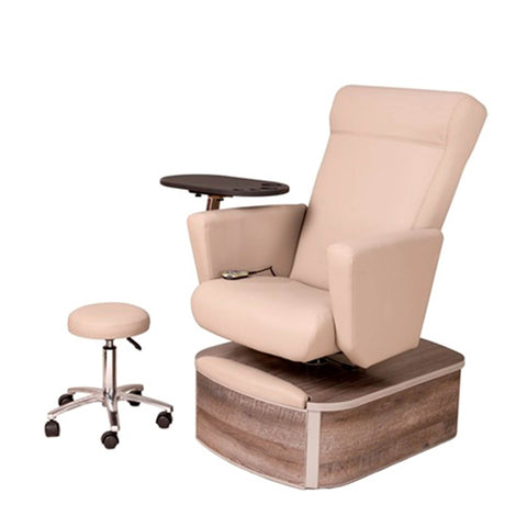 Belava Pedicure Chair - Element