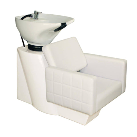 Deco Salon Fab Shampoo Chair Station
