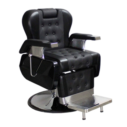 Deco Salon Fillmore Barber Chair