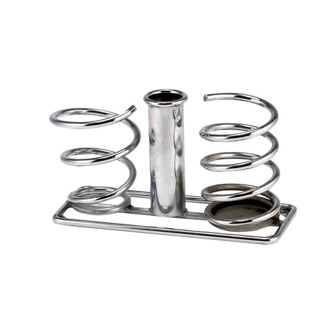 Pibbs 1555 Double Twist Table Top Appliance Holder