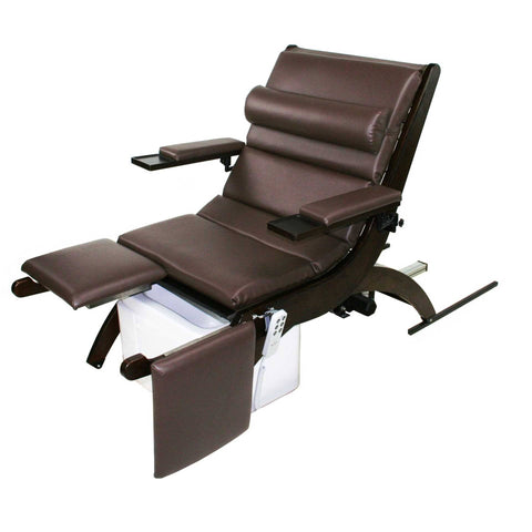 Touch America Motorized Breath Pedi-Lounge 31050