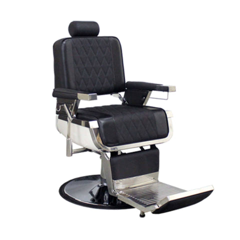 Deco Salon Custom Series Barber Chair - L200