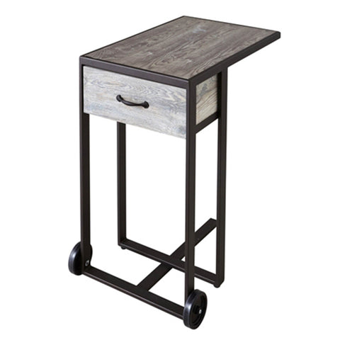 Belava Elora Portable Manicure Table