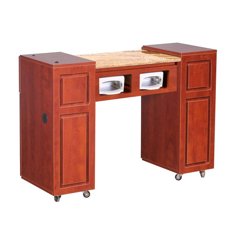 Deco Salon Canterbury (AUV) Manicure Table