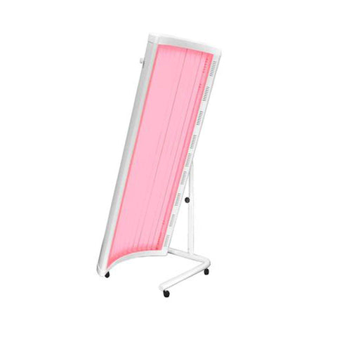ProSun RenuvaSkin 12V Portable Red Light Therapy Bed Canopy System