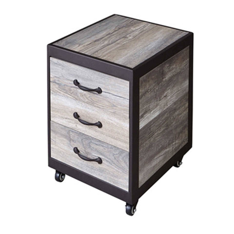 Belava Elora Pedicure Supply Cart