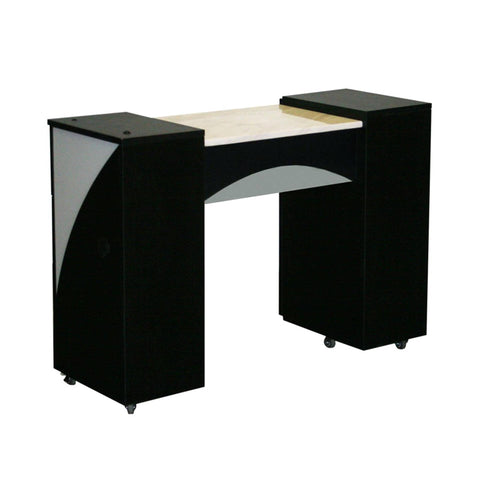 Deco Salon Edita (A) Manicure Table