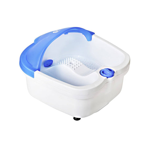 PIBBS FM3830A PORTABLE FOOT BATH MASSAGER