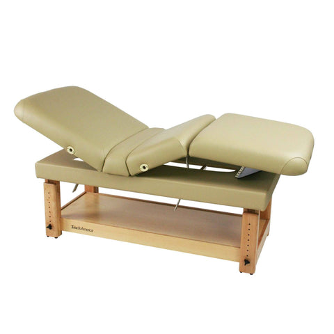 Touch America Stationary MultiPro Treatment Table 11540