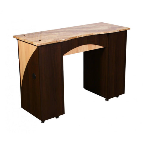 Deco Salon Edita (B) Manicure Table