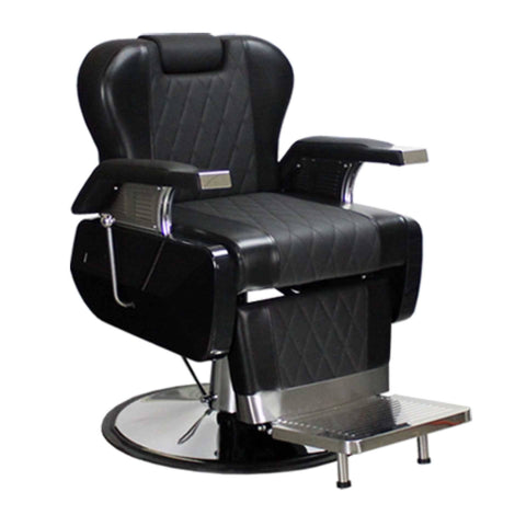 Deco Salon Harrington Barber Chair