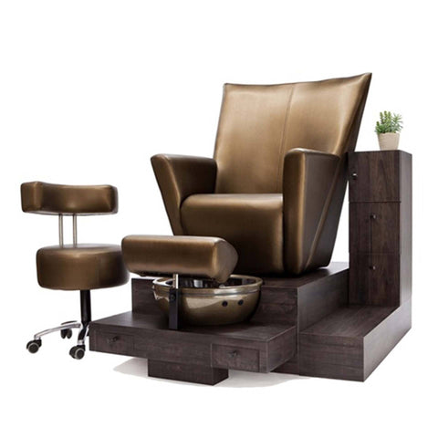 Belava Elevate Pedicure Chair