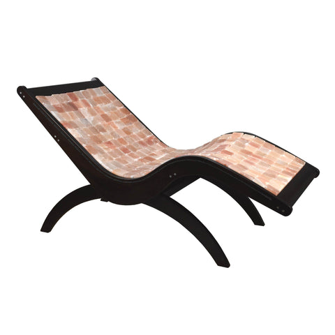 Touch America Flex-Block Salt Lounger 31060-SALT