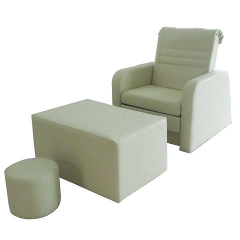 Touch America Harmony Pedicure Chair 31008