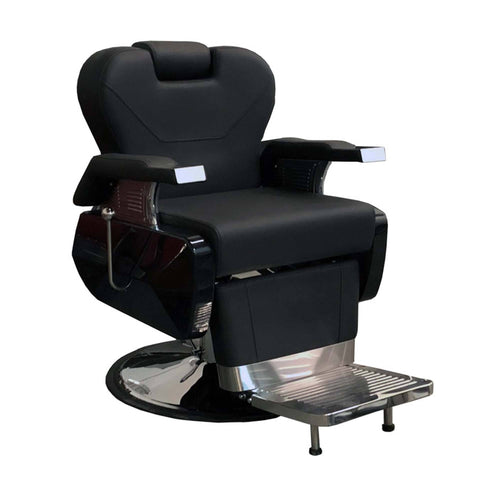 Deco Salon Davidson SS Barber Chair