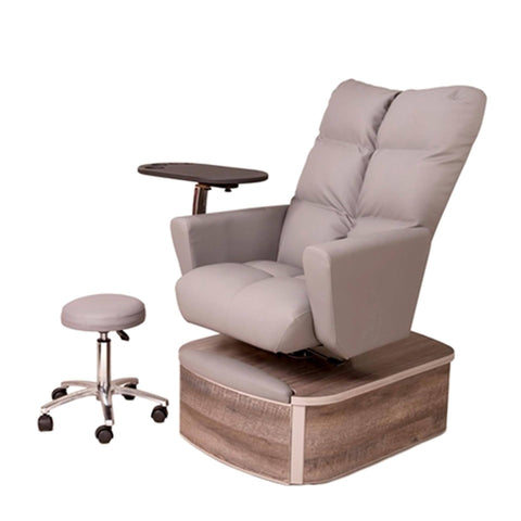 Belava Pedicure Chair - Impact