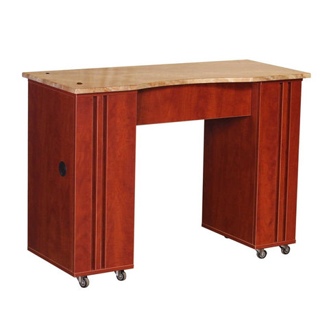 Deco Salon Adelle (B) Manicure TableDeco Salon Adelle (B) Manicure Table