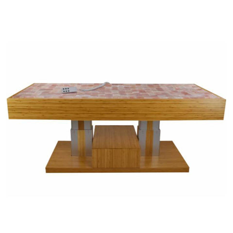 Touch America Atlas Flex-Block Salt Table 11396