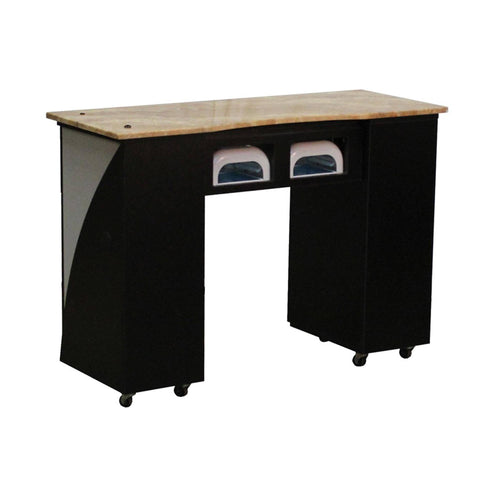 Deco Salon Edita (BUV) Manicure Table
