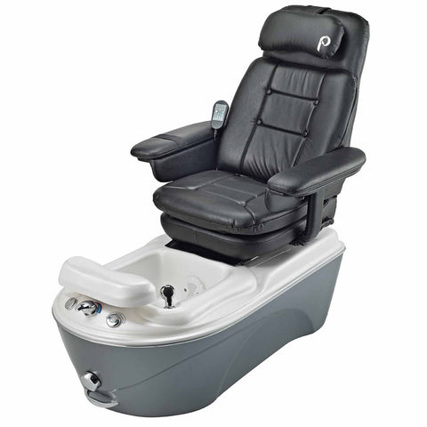 PIBBS PS94M ANZIO PIPELESS PEDICURE SPA