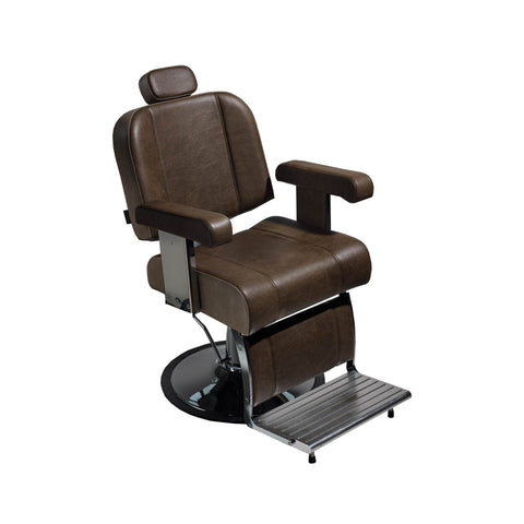 Salon Ambience SH/274-6 Boss Barber Chair