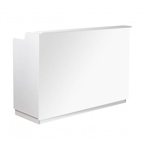 Deco Salon Piazza Reception Desk 60""