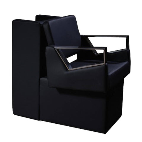 Deco Salon Fiore Hair Dryer Chair