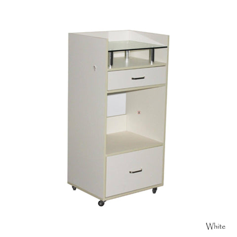Deco Salon Nibu Accessory Cart