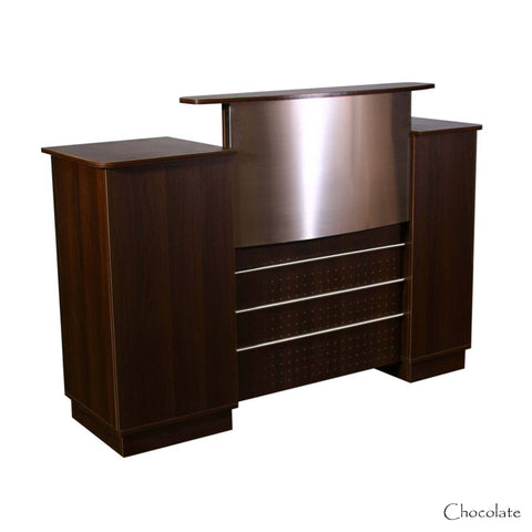 Deco Salon Mandy Reception Desk