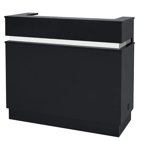 DIR LED Lighting Reception Desk Langara-4104
