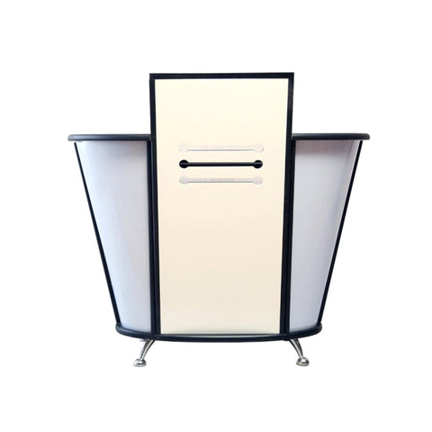 DIR LED Lighting Reception Desk Eternity-4339