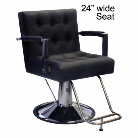 Deco Salon Ashley XL Styling Chair