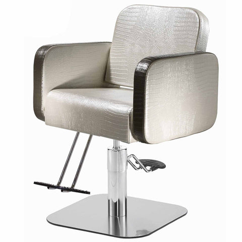 Salon Ambience CH/071 Icon Styling Chair+Reclining