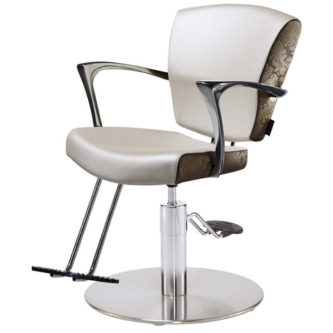 Salon Ambience SH/410 Maya Styling Chair