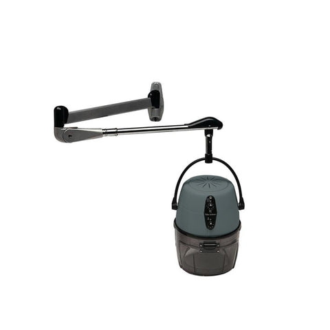Salon Ambience CM/01-G Athos Single Speed Dryer Unit-Grey