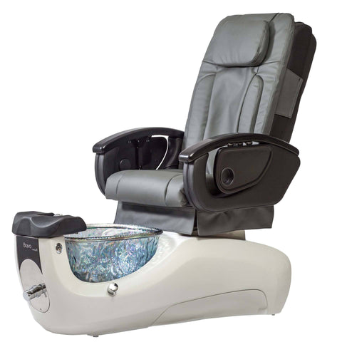 Continuum Bravo VE (Value Edition) Pedicure Spa