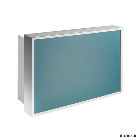 Salon Ambience RD/045-B Millennium Sky Reception Desk
