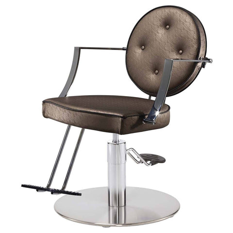 Salon Ambience CH/040 Camille Styling Chair