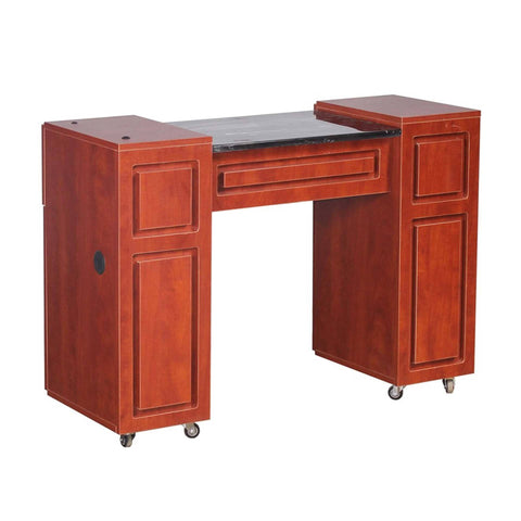 Deco Salon Canterbury (A) Manicure Table