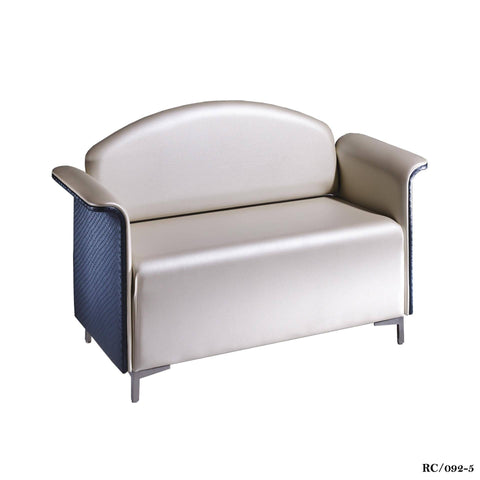 Salon Ambience RC/092-5 Avalon Sofa with Dryer Brackets