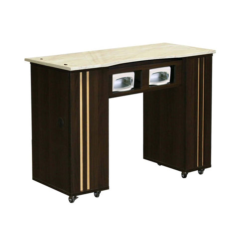 Deco Salon Adelle (BUV) Manicure Table