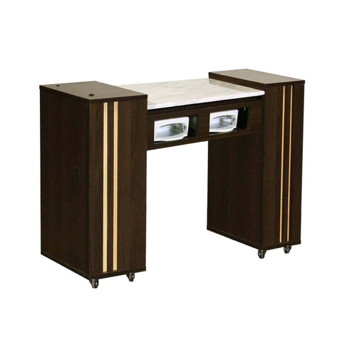 Deco Salon Adelle (AUV) Manicure Table