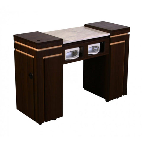 Deco Salon Carina (AUV) Manicure Table