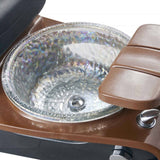 DIR Pipeless Pedicure Chair Prime-5510