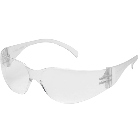 Norvell Clear Technician Safety Glasses
