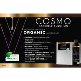 Norvell UVC Cosmo Organic Based Sunless Solution 34 oz